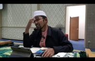 14-11-2017 – Dr Rozaimi Ramlee – Jami'ul Ulum Wal Hikam – Hadith 34