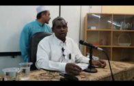 27-10-2017 YBhg Ustaz Halim Hassan ||