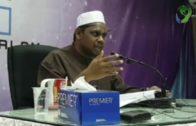 14-10-2017 || Kuliah Isyak Ustaz Halim Hassan  || Mendidik Generasi Rabanni