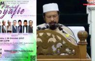 12/9/2017 Kuliah Isya', YBhg. Maulana Asri Yusoff, Kitab Sunan Abu Dawud