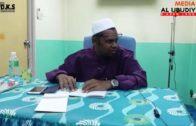 8/9/2017 – YBhg. Ustaz Halim Hasan, Tajuk : 50 Hadits Ilmu & Amal