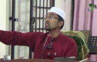 27-07-2017 || Dr Rozaimi Ramlee || Petunjuk Nabi Bagi Menjaga Adab