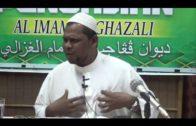 YBhg Ustaz Halim Hassan ||