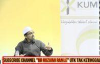 7 Jun 2017 Perkara Disebalik PUASA Yang Orang Ramai PATUT Tahu Dr Rozaimi