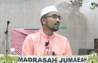 13/03/17|Syarah Kitab Riyadhus Solihin|Ybhg Dr  Ust Rozaimi Ramle