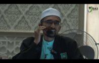 20/01/17|Kelebihan Para Sahabat Yang Mengikuti Peperangan Badar|Ybhg Dr Ust Rozaimi Ramle