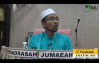 Sunnah-Sunnah Menyambut Kelahiran Dan Perkahwinan -Ust Dr Rozaimi Ramle