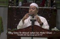 """Kuliah Maghrib Dr Ahmad Jailani, Masjid At Tohir, RUU 355 """"Apa Tanggungjawab Kita"""""""