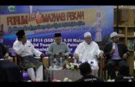 Dr. Rozaimi    Talfiq Di Antara Mazhab    Forum 4 Mazhab Fekah