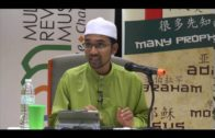 Siri 33 Part 3 || Al Fiqh H Al- Manhaji || DR ROZAIMI RAMLE