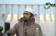 Jami'ul Ulum Wal Hikam:Hadis No 7    Dr Rozaimi    18 May 2016