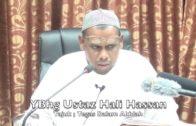 25-04-2016 Ustaz Halim Hassan || Tegas Dalam Aqidah