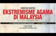 Diskusi Santai : Ekstremisme Agama Di Malaysia    Ybhg Dr Rozaimi Ramlee