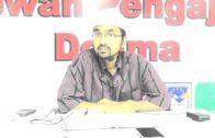 03-06-2015 Daurah Sesi 2 Oleh Dr Rozaimi Ramlee