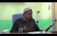 10-03-15   Penjelasan Kelahiran Rasulullah   Ustaz Halim Hassan