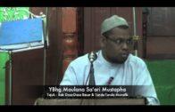 07-02-15|| Dosa2 Besar&Tanda Munafik || USTAZ HALIM HASAN