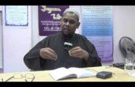 25-01-15|| Tajuk Konsekuensi Cinta Kepada Nabi ||Ustaz Halim Hassa
