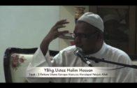 16-07-14  3 Prkara Utama Knapa Manusia Mndpat Ptunjuk Allah Swt USTAZ HALIM HASSAN