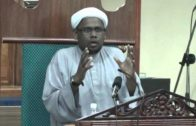 YBhg.Ustaz Halim Hassan Siri 2 Tajuk : Ulama Mesti Berani Tegakkan Agama