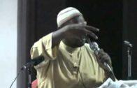 YBhg.Ustaz Halim Hassan Tajuk : Penyesalan Orang Kafir Di Hari Akhirat