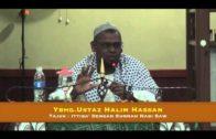 01-03-2014 USTAZ HALIM HASSAN Tajuk : Ittiba' Dengan Sunnah Nabi Saw