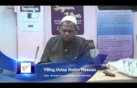31-08-2013 USTAZ HALIM HASSAN Tajuk : Kewajipan Muslim Cinta Pada Nabi Saw
