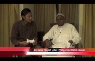 18-08-2013 Tanyalah Ustaz YBhg.USTAZ HALIM HASSAN Tajuk : Dimanakan Kekuatan As-Sunnah ?