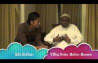 18-08-2013 Tanyalah Ustaz USTAZ HALIM HASSAN Tajuk : Apakah Isu Mesir Ada Kaitan Dengan Tanda Kiamat