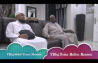 03-08-2013 ( Sembang Dakwah ) USTAZ HALIM HASSAN Tajuk : Kemunculan Hadis Palsu Dan Kesesatan Syiah