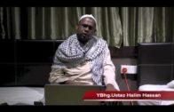 07-07-2013 TAZKIRAH PENDEK YBhg.Ustaz Halim Hassan Tajuk : Persiapan Menghadapi Kematian