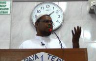 24-05-2013 : USTAZ HALIM HASAN KHUTBAH Tajuk : Peristiwa Kiamat Yang Menggemparkan Manusia