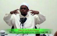 10-10-2012 USTAZ HALIM HASSAN Tajuk : Untuk Menyatakan Sesuatu Itu Benar Buktikan Dengan Dalil
