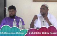 26-10-2012 USTAZ HALIM HASSAN Tajuk : Rintihan & Harapan Anak Yatim