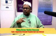29-09-2012 USTAZ HALIM HASSAN Tajuk : Bagaimana Ingin Menjadi Pengikut Nabi Saw Sebenar