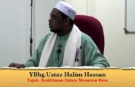 29-09-2012 USTAZ HALIM HASSAN Tajuk : Keikhlasan Menuntut Ilmu