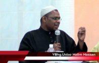 03-07-2012 USTAZ HALIM HASSAN & BROTHER LOKMAN MADINAH Tajuk: Membongkar Kesesatan Syiah Sesi 02