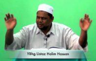 24-06-2012 USTAZ HALIM HASSAN Tajuk: Tazkirah Untuk Remaja Yang Bermasalah SESI 03
