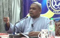 Ustaz Halim Hassan    Penyucian Jiwa Menurut Al Quran