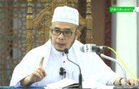 SS Dato Dr Asri-Antara Menuntut Ilmu Dgn Menjaga Ibubapa Yg Uzur