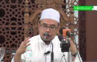 SS DATO DR ASRI-Aqidah Al Imam Haraiman Al Juhaini