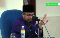 SS DATO' DR ASRI-Basmalah Sirr @ Jahar_Anak Murid Anas 14 VS 1