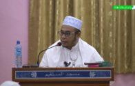 SS Dato Dr Asri-Hukum Salam Lelaki Dan Wanita