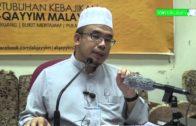 SS DATO DR ASRI-Penciptaan Bumi Dlm Hadith 7 Hari Dlm Quran 6 Hari Mohon Pencerahan