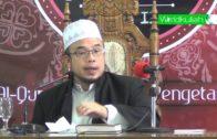 SS DATO DR ASRI-Perlu @ Tidak Baca Fatihah Dlm Solat Berjamaah Bila Imam Baca Jahar