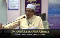 Yayasan Ta'lim: Adab Kehidupan & Akhlaq Nabi [15-02-15]