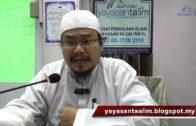 Yayasan Ta'lim: Al Iqna' (Taharah) [09-03-16]