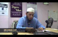 Yayasan Ta'lim: Bahasa Arab Asas II (Kelas 4) [12-07-14]