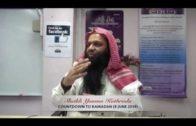 Yayasan Ta'lim: Countdown To Ramadan [08-06-14]