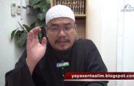Yayasan Ta'lim: Fiqh Syafie (Bab Pembebasan Hamba) [30-09-15]
