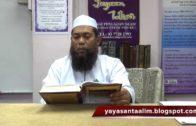 Yayasan Ta'lim: Fitnah Akhir Zaman [20-08-15]
